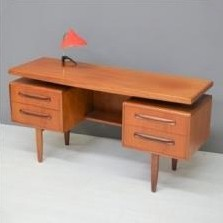 Writing Desk by Unknown Designer for G plan