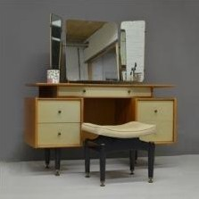 Dressing table by Unknown Designer for G plan