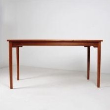 Dining table by Hans Wegner for PP Møbler, 1960s
