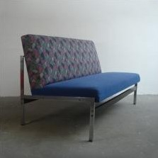 020 Sofa by Kho Liang Ie for Artifort