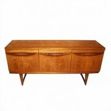 Beautility sideboard, 1950s