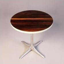Side Table by Horst Brüning for COR Sitzcomfort