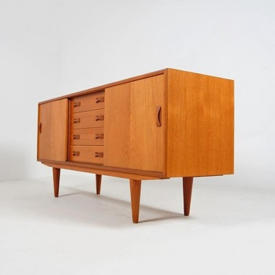 Sideboard by Unknown Designer for Clausen and Søn