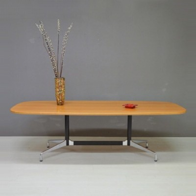 Dining Table by Charles and Ray Eames for Vitra