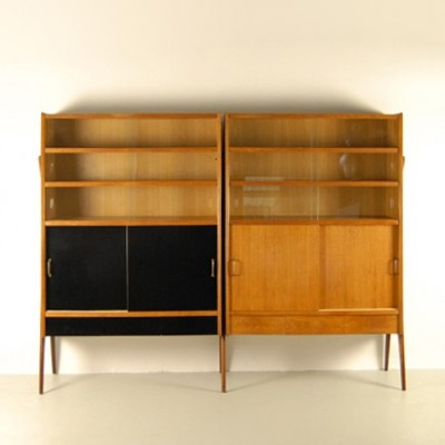 Cabinet by Louis Paolozzi for Unknown Manufacturer