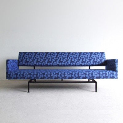 Sliedrecht BR35 - BR43 Sofa by Martin Visser for Spectrum