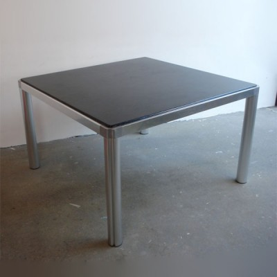 Model 100 dining table from the seventies by Kho Liang Ie for Artifort