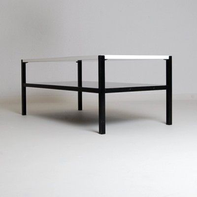 Regal Coffee Table by Wim Rietveld for Ahrend de Cirkel
