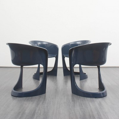Model 290 Dinner Chair by Steen Østergaard for Cado