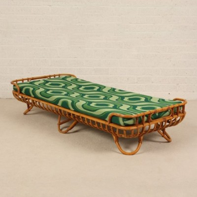 Daybed by Unknown Designer for Rohé Noordwolde