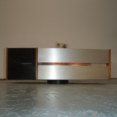 Spectra Radio by Raymond Loewy for Nordmende