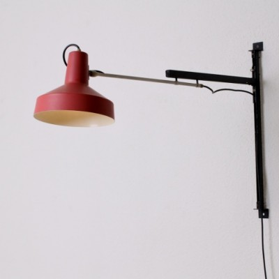 Telescope Wall Lamp by Unknown Designer for Hiemstra Evolux