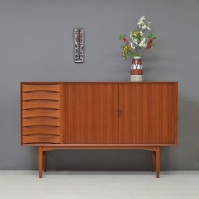 Sideboard by Arne Vodder for Sibast