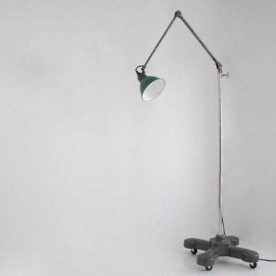 Floor Lamp by Unknown Designer for Walsall