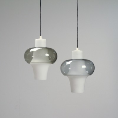 Model 4617 Hanging Lamp by Tapio Wirkkala for Iittala