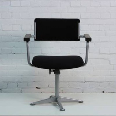 Office Chair by Friso Kramer for Ahrend de Cirkel