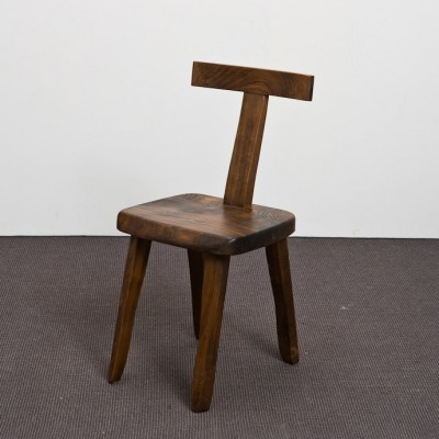 Dinner Chair by Olavi Hänninen for Miko Nupponen