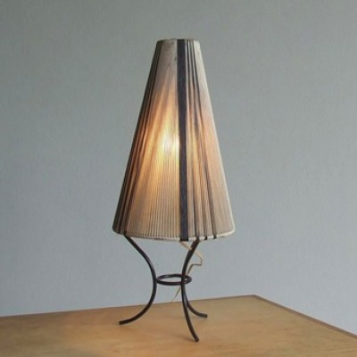 Philips desk lamp, 1950s