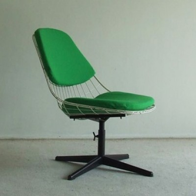 FM25 lounge chair from the sixties by Cees Braakman for Pastoe