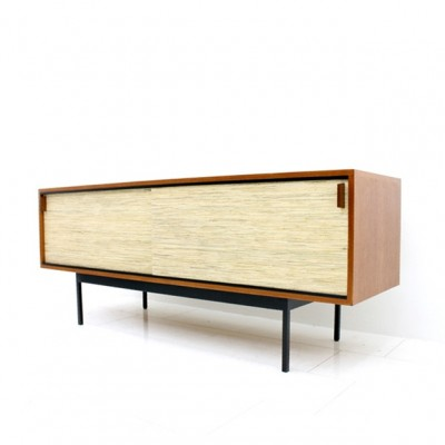 Seagrass Sideboard by Dieter Waeckerlin for Behr