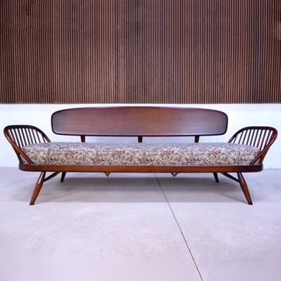 Studio daybed by Lucian Randolph Ercolani for Ercol, 1950s