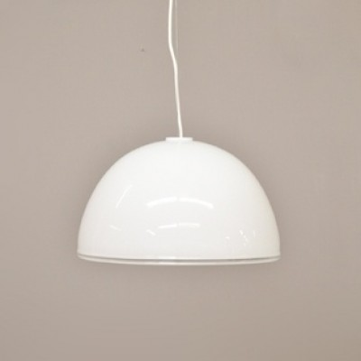 Hanging Lamp by Unknown Designer for Vistosi