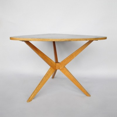 Coffee Table by Walter Wirz for Victoria
