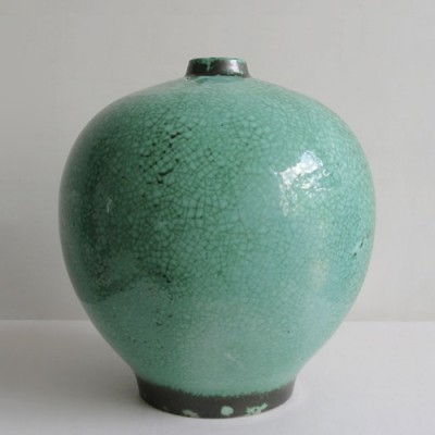 Vase by Unknown Designer for Gète