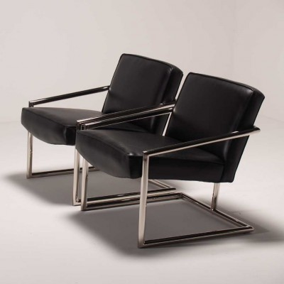 Lounge Chair by Milo Baughman for Glenn of California