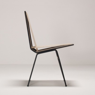String Lounge Chair by Allan Gould for Unknown Manufacturer