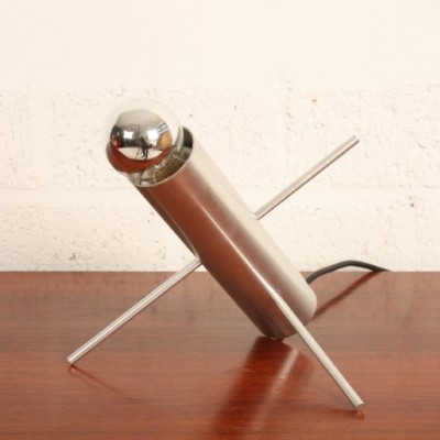 Grasshopper Desk Lamp by Otto Wach for Raak Amsterdam
