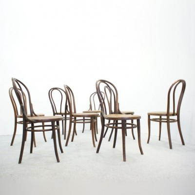 No 14 Dinner Chair by Unknown Designer for Thonet