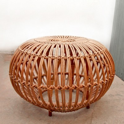 Stool by Franco Albini for Vittorio Bonacina