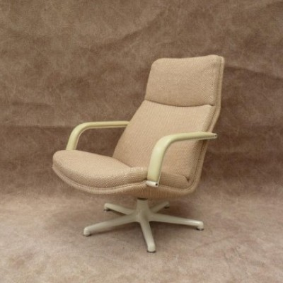 F154 Lounge Chair by Geoffrey Harcourt for Artifort
