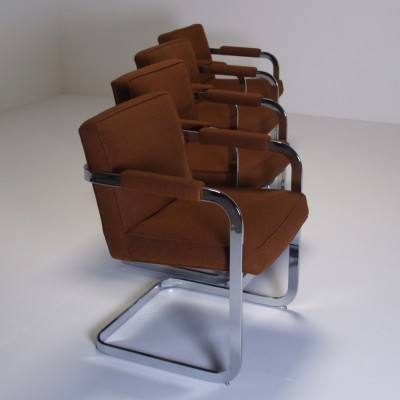 Lounge Chair by Milo Baughman for Thayer Coggin