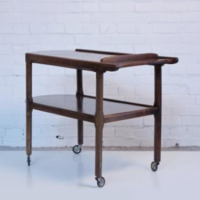 Serving Trolley by Unknown Designer for Wulfers