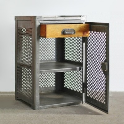 Cabinet by Robert Wagner for Rowac