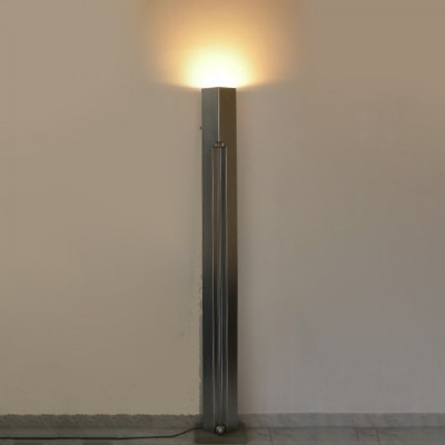 2 Totem floor lamps from the eighties by Kazuhide Takahama for Sirrah
