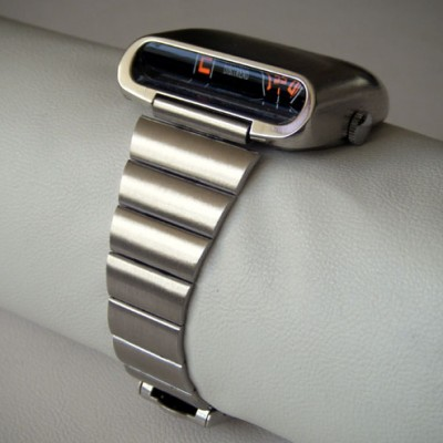 Digitrend Watch by Unknown Designer for Amida