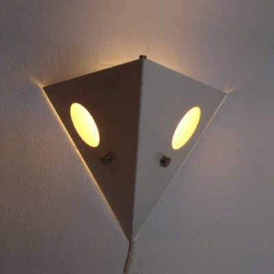 Nachtuiltje Wall Lamp by Unknown Designer for Raak Amsterdam