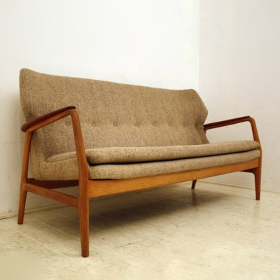 Sofa by Unknown Designer for Bovenkamp