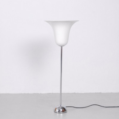 Floor lamp from the seventies by Verner Panton for unknown producer
