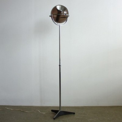 D-2000 Floor Lamp by Frank Ligtelijn for Raak Amsterdam