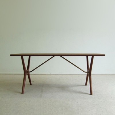 Coffee Table by Karl Erik Ekselius for JOC Vetlanda