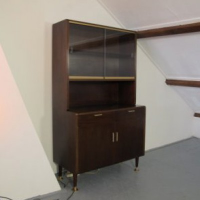 Cabinet from the fifties by A. Patijn for unknown producer
