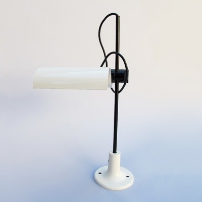 Dim ceiling lamp from the seventies by Vico Magistretti for Oluce
