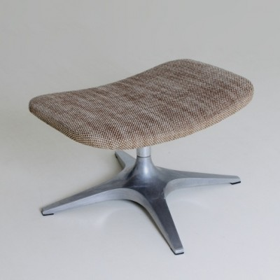 Ottoman Stool by Unknown Designer for Rohé Noordwolde