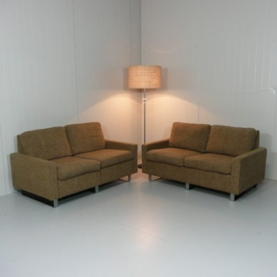 Conseta Sofa by Friedrich Wilhelm Möller for COR Sitzcomfort