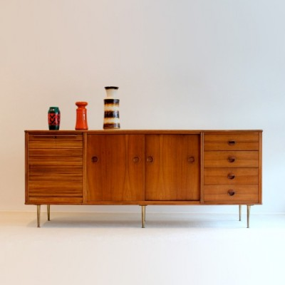 Sideboard by William Watting for Modernord, 1950s