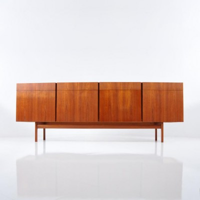 Sideboard by Ib Kofod Larsen for Faarup, 1960s